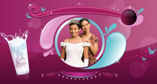 Quince Al Máximo Website