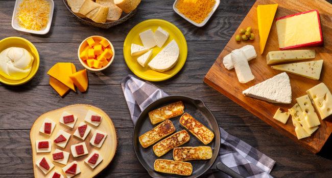 Tropical Cheese - Tropical Cheese Website